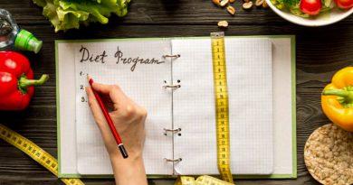 diyet önerileri